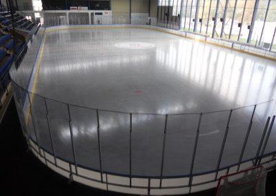 Bandy hokejowe Torwar